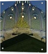 Dome In A Dome   # Acrylic Print