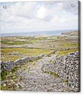 Don Angus Walk Acrylic Print
