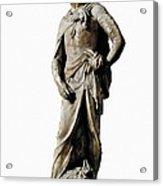 Donatello, Donato De Betto Bardi Acrylic Print by Everett
