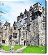 Donegal Castle - Ireland Acrylic Print