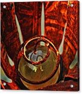 Donna's Sun Flower 02 Acrylic Print