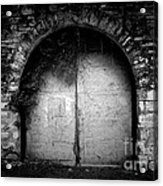 Doors To The Other Side Acrylic Print