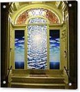 Doorway 1 Acrylic Print