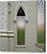 Doorway 15 Acrylic Print