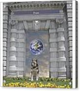 Doorway 42 Acrylic Print