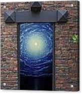 Doorway 9 Acrylic Print