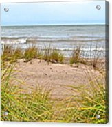 Down By The Sea Acrylic Print