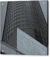 Downtown La Skyscraper Acrylic Print