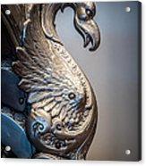 Dragon Right Acrylic Print