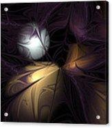 Dragonstone Acrylic Print