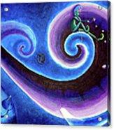 Dream Acrylic Print