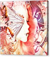 Dream Madness Acrylic Print