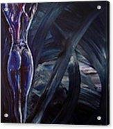 Dream Walker Acrylic Print