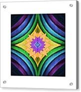 Dreamcatcher 2 Acrylic Print