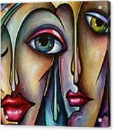 Dreamers  2 Acrylic Print