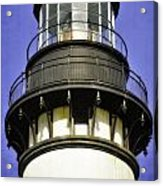Dreaming Of The Lighthouse Acrylic Print