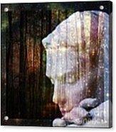 Of Lucid Dreams / Dreamscape 4 Acrylic Print