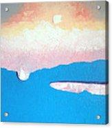 Dreamscape Vi Acrylic Print