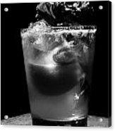 Drink After Dark Acrylic Print
