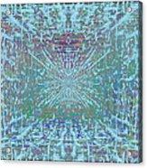 Drip Drip Drip Acrylic Print