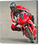 Ducati 900 Supersport Acrylic Print