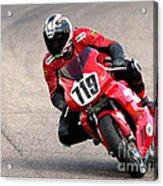 Ducati No. 719 Acrylic Print