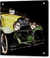 Duesenberg 1931 Acrylic Print