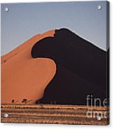 Dune 45 Morning Acrylic Print