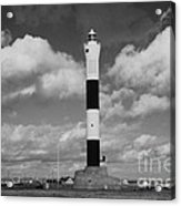 Dungeness Lighthouse Acrylic Print