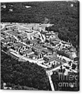 Dupont Experimental Station, 1950s Acrylic Print