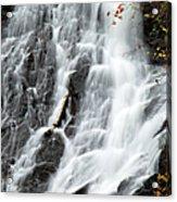 Eagle River Falls Acrylic Print