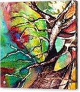 Earth Angel Sold Acrylic Print