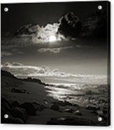 Earth Song Acrylic Print