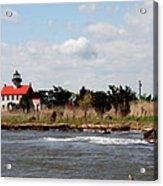 East Point Lighthouse II Acrylic Print