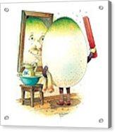 Eastereggs 06 Acrylic Print