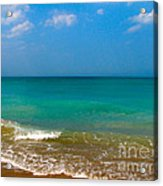 Eastern Shore 2 Acrylic Print