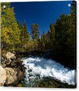 Eastern Sierras 14 Acrylic Print