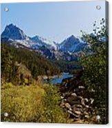 Eastern Sierras 23 Acrylic Print