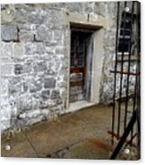 Eastern State Penitentiary 2 Acrylic Print