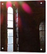 Eastern State Penitentiary 9 Acrylic Print