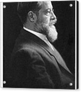 Edward B. Titchener Acrylic Print