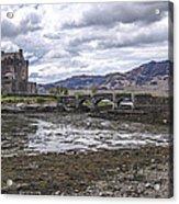 Eilean Donan Castle - 1 Acrylic Print