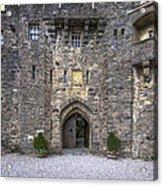 Eilean Donan Castle - 2 Acrylic Print