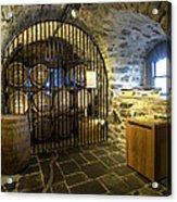 Eilean Donan Castle - 4 Acrylic Print
