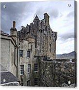 Eilean Donan Castle - 5 Acrylic Print