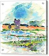 El Rocio 08 Acrylic Print