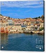 Elba Island - Portoferraio  Acrylic Print