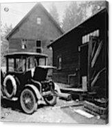 Electric Car, C1919 Acrylic Print