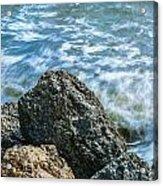 Elements II Acrylic Print