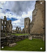 Elgin Cathedral Community - 7 Acrylic Print